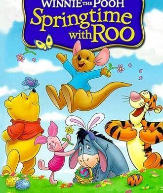 دانلود انیمیشن وینی خرسه: بهار با روو