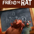 دانلود انیمیشن دوستت، موش