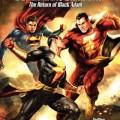 دانلود انیمیشن سوپرمن و شازام بازگشت مرد سیاه