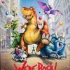 دانلود انیمیشن ما برگشتیم داستان یک دایناسور