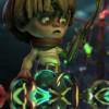 دانلود انیمیشن گورستان و پیچ و خمها