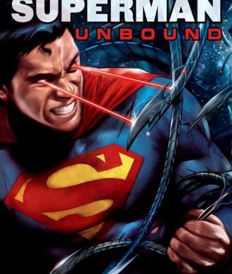 دانلود انیمیشن سوپرمن بدون مرز