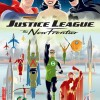 دانلود انیمیشن عدالتجویان: مرز جدید