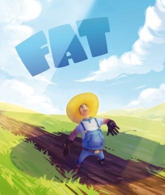 دانلود انیمیشن چاقی