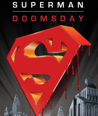 دانلود انیمیشن سوپرمن: رستاخیز