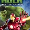 دانلود انیمیشن مرد آهنین و هالک: اتحاد قهرمانان