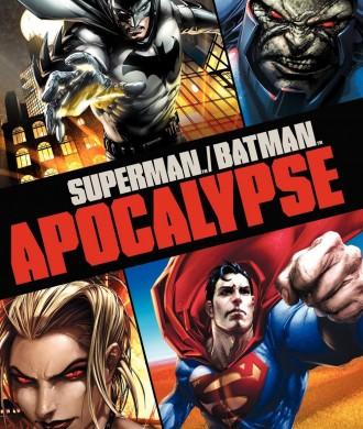 دانلود انیمیشن سوپرمن و بتمن: آخرالزمان