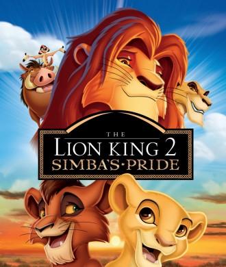 دانلود انیمیشن شیرشاه ۲: پادشاهی سیمبا