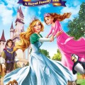 دانلود انیمیشن دوشیزه سوان: داستان یک خانواده سلطنتی