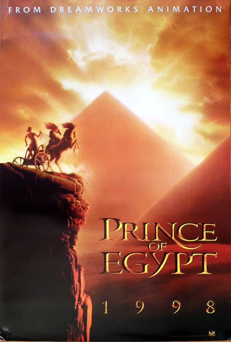 دانلود انیمیشن عزیز مصر