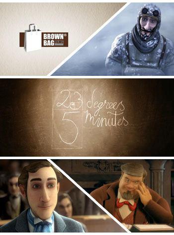 دانلود انیمیشن ۲۳ درجه، ۵ دقیقه